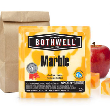 BOTHWELL CHEESE – Marble Cheddar
