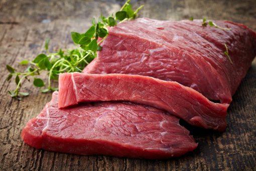 beef inside round steak